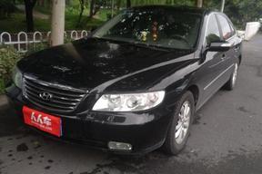 现代-雅尊 2009款 2.7L 豪华型