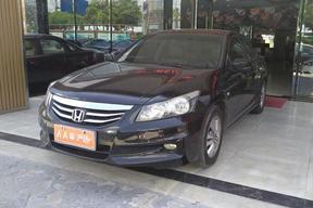 本田-雅阁 2011款 2.0L EX