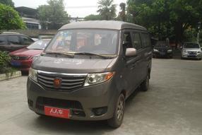 长安凯程-金牛星 2011款 1.3L舒适型