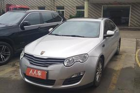 荣威-荣威550 2012款 550 1.8L 手动超值版