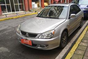 三菱-蓝瑟 2006款 1.6L 自动豪华型EXi