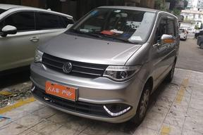 东风-帅客 2016款 1.6L 手动豪华型