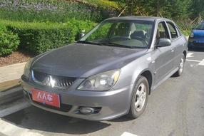 三菱-蓝瑟 2008款 炫动版 1.6L 手动豪华型EXi