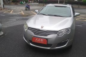 荣威-荣威550 2010款 550S 1.8L 自动启臻版