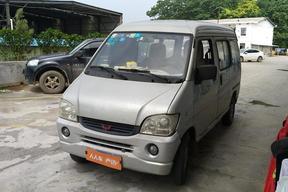 五菱汽车-五菱之光 2008款 1.1L基本型LXA