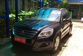 大众-Tiguan 2011款 2.0TSI R-Line