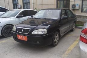 奇瑞-旗云 2004款 1.6L 舒适型