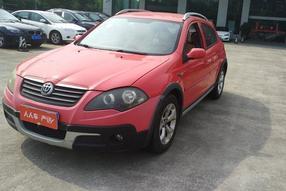 中华-中华骏捷Cross 2010款 1.5L 手动舒适型