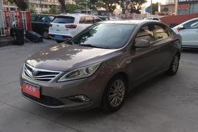 长安-逸动 2012款 1.6L 自动尊贵型