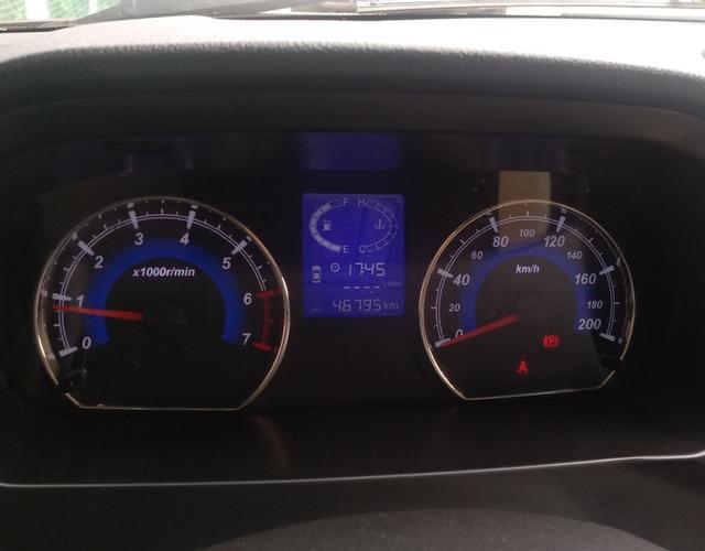 开瑞K50 S 2016款 1.5L 手动 舒适型 (国Ⅴ)