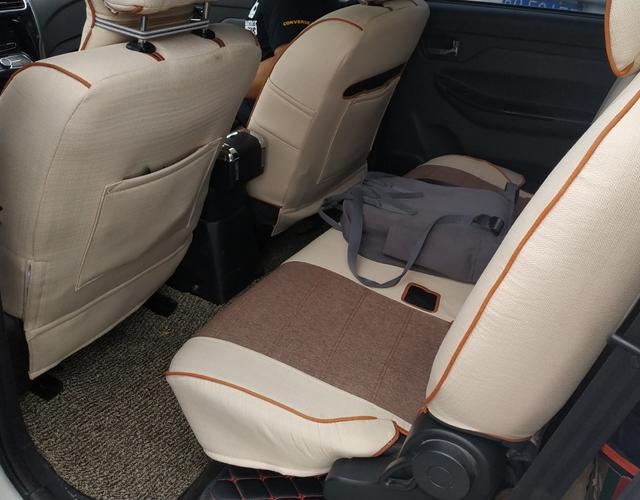 开瑞K50 2015款 1.5L 手动 基本型 (国Ⅳ)