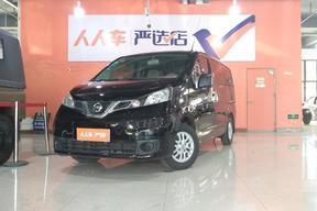 日产-日产NV200 2014款 1.6L CVT豪华型