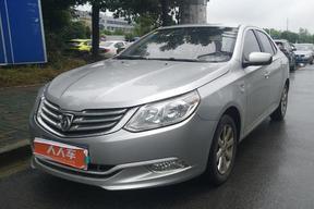 宝骏-宝骏630 2013款 1.5L 手动舒适型