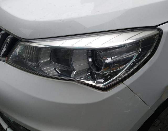 开瑞K50 2015款 1.5L 手动 标准型 (国Ⅳ)