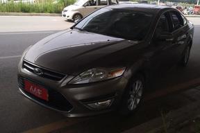 福特-致胜 2013款 2.3L 时尚型