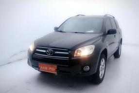 丰田-RAV4荣放 2009款 2.0L 自动豪华版