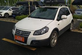 铃木-天语 SX4 2012款 1.6L 手动锐骑型