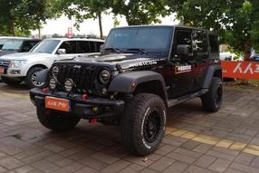 Jeep-牧马人 2013款 3.6L Rubicon 四门版