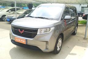 五菱汽车-五菱宏光PLUS 2019款 1.5T 手动舒适型 7座
