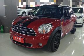 MINI-MINI COUNTRYMAN 2014款 1.6L COOPER Fun