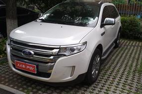 福特-锐界(进口) 2012款 3.5L 精锐天窗版