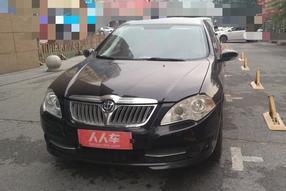 中华-中华骏捷FSV 2011款 新锐版 1.5L 手动标准型