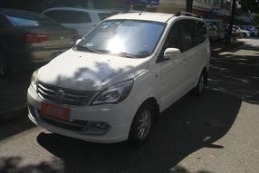北汽威旺-北汽威旺M20 2014款 1.5L超豪华型BJ415B
