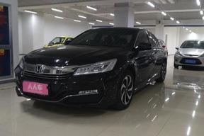 本田-雅阁 2016款 2.4L 豪华版
