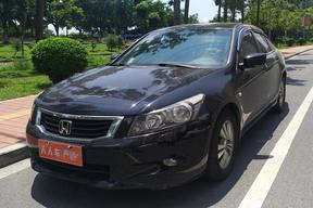 本田-雅阁 2008款 2.0L EX Navi