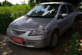 海马-普力马 2006款 1.8L 自动7座舒适型