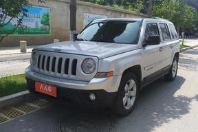 Jeep-自由客 2011款 2.4 豪华版