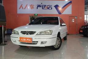 雪铁龙-爱丽舍 2005款 1.6L X手动挡