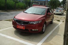 起亚-福瑞迪 2009款 1.6L AT Premium
