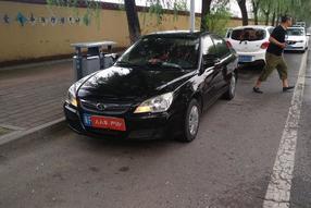 东南-V3菱悦 2011款 1.5L 手动幸福版