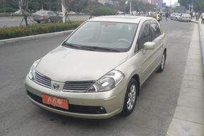 日产-颐达 2006款 1.6JE AT