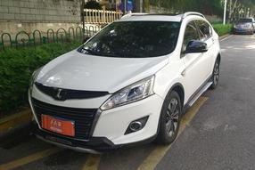 纳智捷-优6 SUV 2014款 1.8T 时尚型