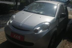 瑞麒-瑞麒M1 2010款 进化版 1.3L AMT舒适型