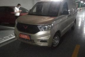 五菱汽车-五菱宏光V 2019款 1.5L标准型2座封闭货车
