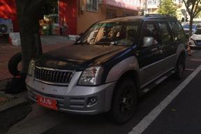 广汽吉奥-帅驰 2004款 2.2L 豪华型