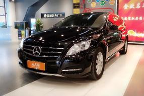 奔驰-奔驰R级 2017款 R 320 4MATIC 商务型臻藏版