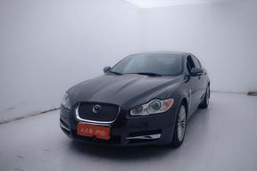 捷豹-捷豹XF 2010款 XF 3.0 V6