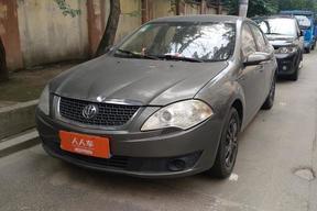 中华-中华骏捷FSV 2009款 1.5L 手动舒适型