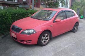 中华-中华骏捷FRV 2008款 1.6L 手动豪华型