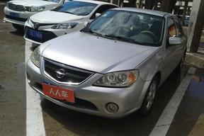 海马-福美来 2006款 1.6L 手动标准GL