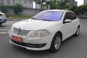 中华-中华骏捷FSV 2011款 1.5L 手动舒适型