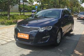 荣威-荣威550 2009款 550S 1.8L 自动启臻版