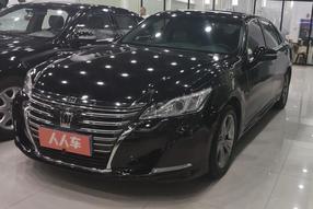丰田-皇冠 2015款 2.0T 时尚版