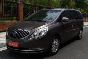 别克-别克GL8 2013款 2.4L CT豪华商务舒适版
