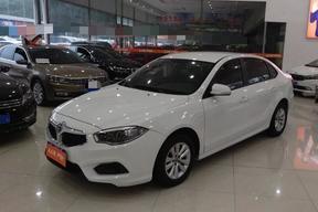 中华-中华H530 2017款 1.6L 手动舒适型