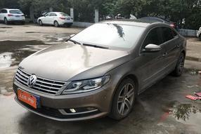 大众-一汽-大众CC 2013款 1.8TSI 豪华型